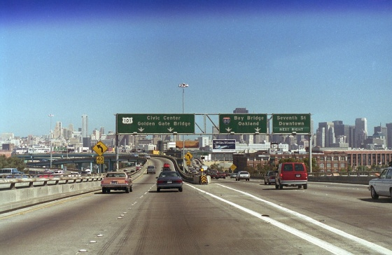 san-francisco-highway