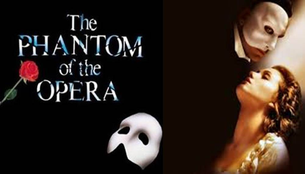 script of phantom of the opera How can the answer be improved.