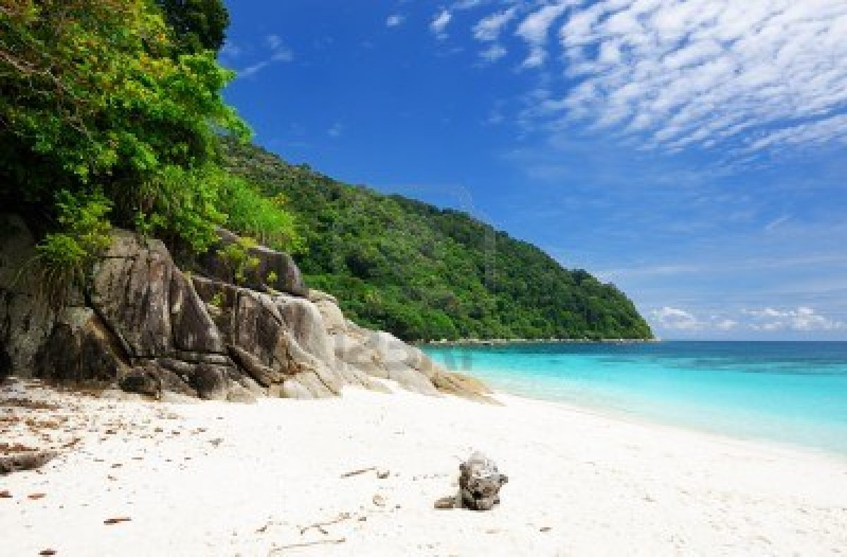 Perhentian Island Malaysia  City new picture : we set out sights on july 12 to head to perhentian island malaysia