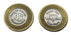 TTC token